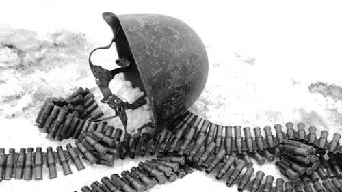 15 февраля чествуют воинов-интернационалистов