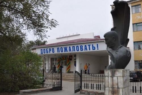 В Элистинском колледже искусств учреждена премия имени Алексея Бадмаева