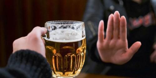 Сегодня отмечается Всемирный день трезвости и борьбы с алкоголизмом