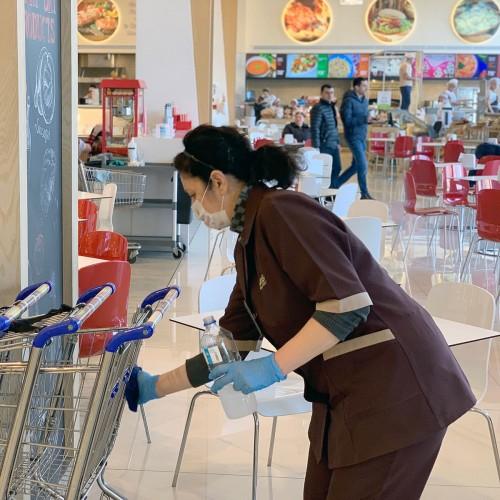 Итоги проверки продуктовых магазинов столицы