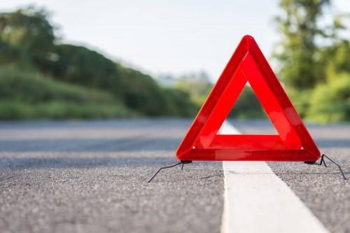 В Элисте задержан водитель, скрывшийся с места ДТП