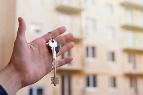 За первое полугодие текущего года 8 детей-сирот получили свои собственные квартиры