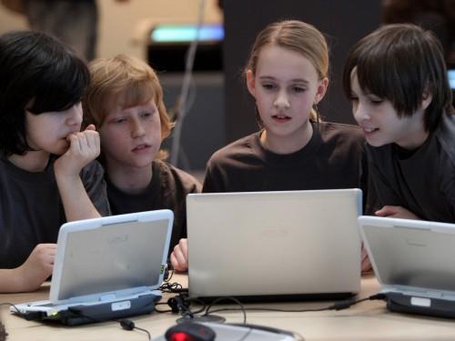 «Искусственный интеллект и машинное обучение». По всей России пройдёт Урок цифры