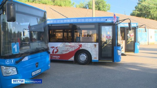 В столице планируют запуск электронных транспортных карт