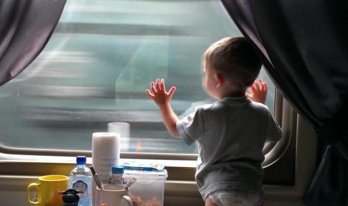 Путешествия с детьми станут доступнее