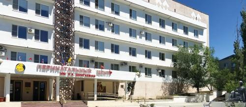 В Перинатальном центре продолжает действовать дистанционный консультативный центр