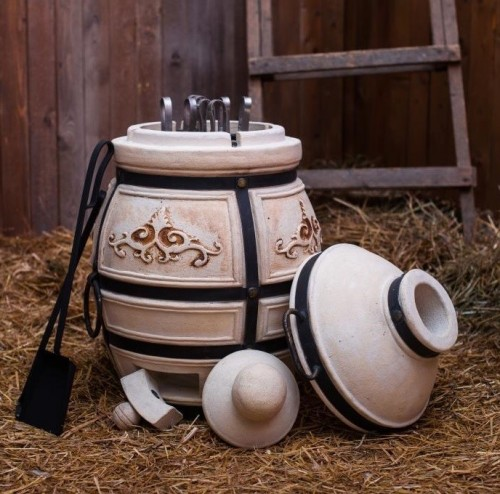 Стали известны претенденты на участие в конкурсе Лучшие товары Калмыкии