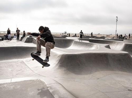 Сегодня в 7 микрорайоне будет определена зона будущего скейтпарка