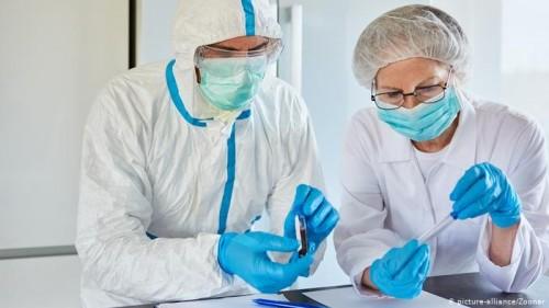 За минувшие сутки коронавирусом в республике заболело 45 человек