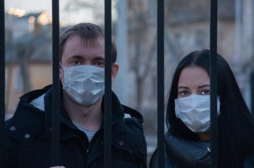 В России ужесточается ответственность за нарушение карантина