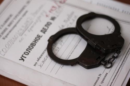 Жительница Калмыкии обвиняется в хранении опасных сильнодействующих веществ
