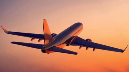 Жители Калмыкии, по-прежнему, могут летать на самолете в Санкт-Петербург и обратно