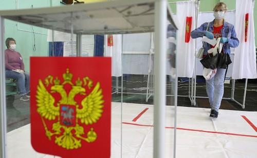 Уже в это воскресенье в Калмыкии состоятся выборы депутатов собрания