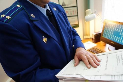 Прокуратурой города Элисты проведена проверка исполнения требований земельного законодательства
