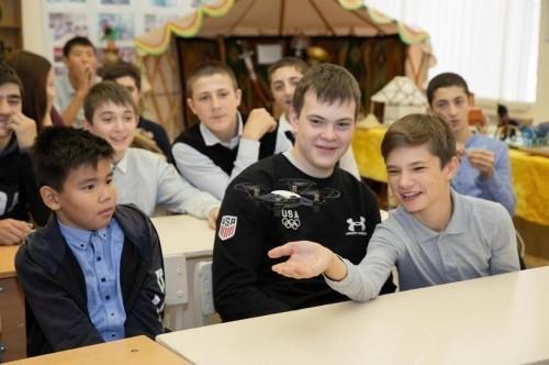 IT-занятия теперь доступны и ребятам из сельских школ