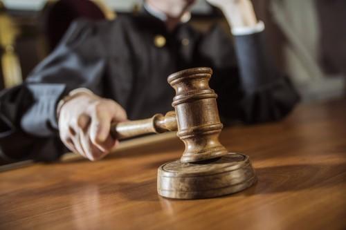 В законную силу вступил приговор Элистинского городского суда в отношении двух преступников