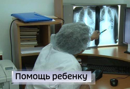 В Республиканском детском медицинском центре оказывают помощь маленьким «исследователям»
