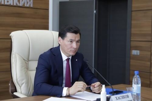 Юбилей калмыцкой столицы пройдет в соответствии со всеми санитарно-эпидемилогическими требованиями
