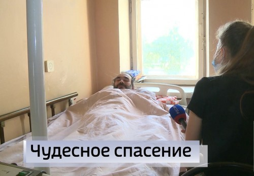 Житель Ставрополя, чья история была опубликована на интернет-ресурсах, вернулся домой