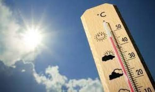 До конца недели в Калмыкии ожидаются песчаные бури и аномальная жара