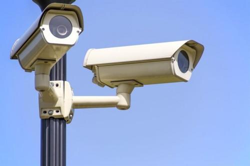 В городе установят 200 современных камер видеонаблюдения с новыми возможностями