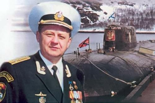 Скорбная дата в истории страны. Ровно 21 год назад в акватории Баренцева моря затонула подводная лодка «Курск»