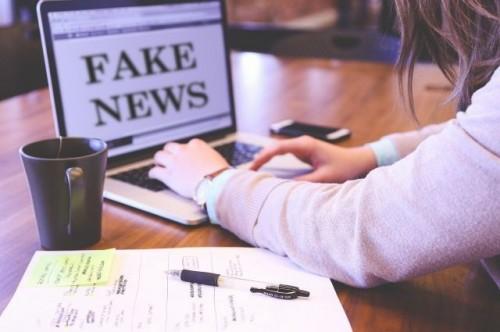 Распространителям недостоверной информации грозит крупный штраф