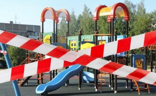 """""""Калечащие детские площадки"""". Кто отвечает за безопасность малышей?"""