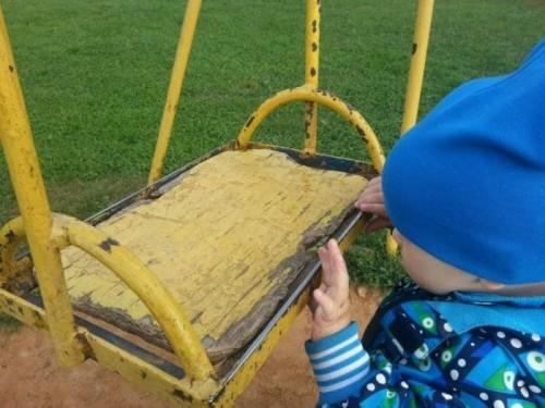 Безопасность детей – во главе угла