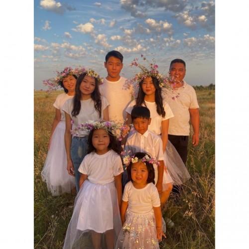 Сегодня – день семьи, любви и верности