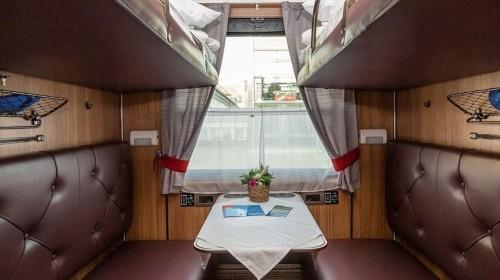 РЖД запустит туристские поезда по стране, в том числе в Калмыкию