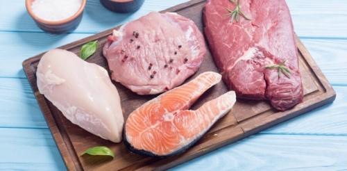 В региональном управлении Роспотребнадзора ответят на вопросы о качестве рыбной и мясной продукции