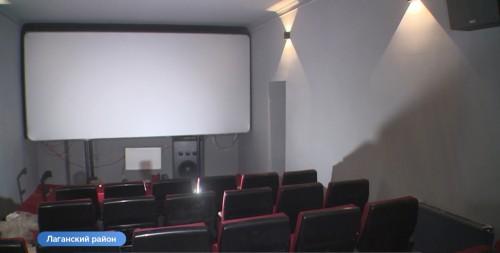 Посмотреть фильмы на широких экранах смогут еще больше жителей Калмыкии
