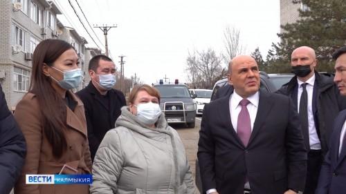 Жильцы пострадавшего дома получат новое жилье