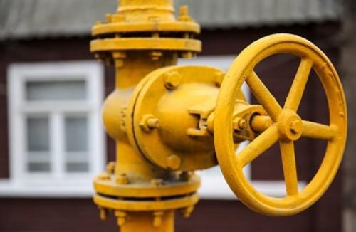 177 домовладений Элисты значатся в списке для газоснабжения