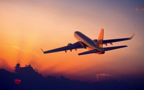 С этого месяца из Элисты будут осуществляться авиарейсы по 5 направлениям