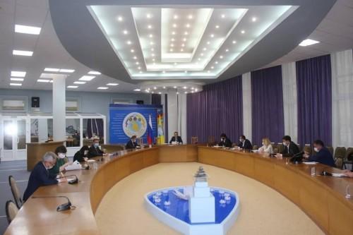 В Индивидуальную программу социально-экономического развития Калмыкии будут внесены изменения Правительства России