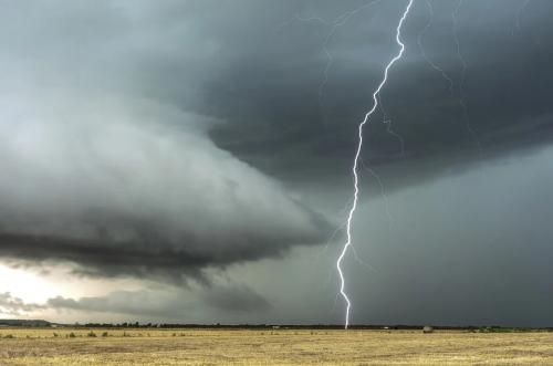 В Калмыкии прогнозируется ухудшение погоды