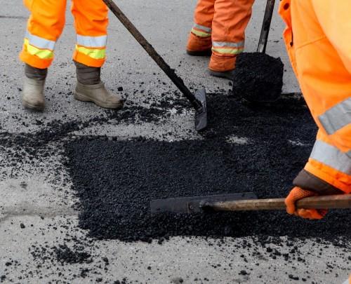 На автодороге «Элиста-Арзгир-Минеральные воды» прошла  приемка работ по устранению замечаний
