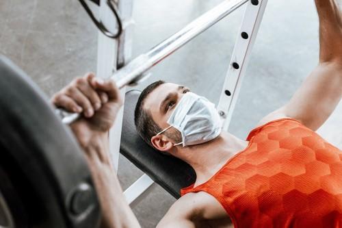 Прошла неделя с момента возобновления работы фитнес-клубов и тренажёрных залов