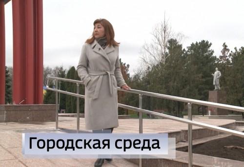 Городовиковск признан населенным пунктом с благоприятной средой