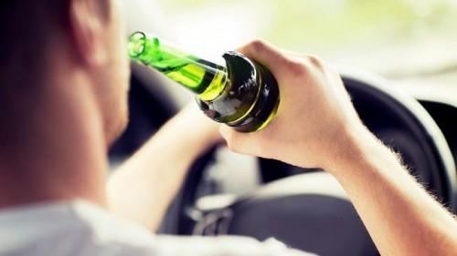 Нетрезвых водителей на дорогах республики не становится меньше
