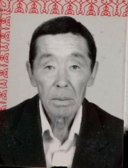 В Малодербетовском районе пропал пожилой мужчина