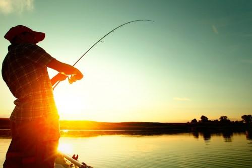 В этом году калмыцкие рыбаки не смогли принять участие в фестивале воблы в Астрахани