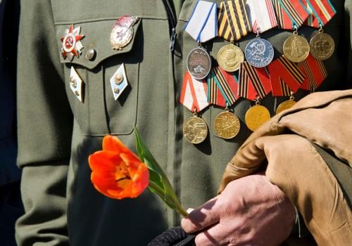 Для ветеранов Великой Отечественной войны волонтеры организуют концерт