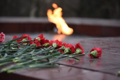 Сегодня - День памяти и скорби