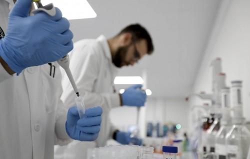 За минувшие сутки прирост по коронавирусу составил 59 человек