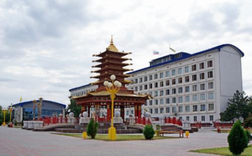 Правительство Калмыкии заключило четырёхстороннее Соглашение о сотрудничестве