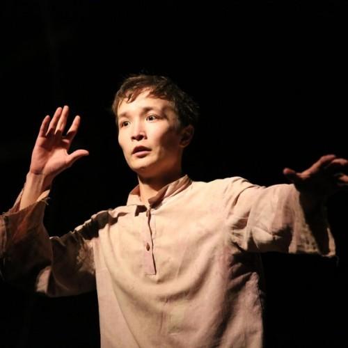 «Большие гастроли». Артисты Национального театра Калмыкии отправились  с ответным визитом в Карелию