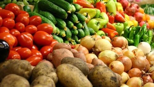 В Элисте начнет работу ярмарка сельскохозяйственной продукции